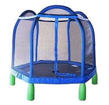 Bounce Pro My First Trampoline