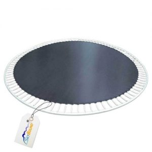SkyBound Trampoline Mat with free Spring Tool