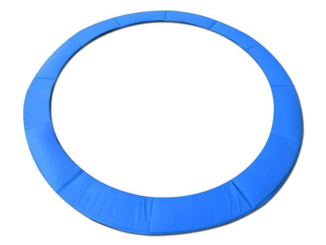 Best Trampoline Pads Review