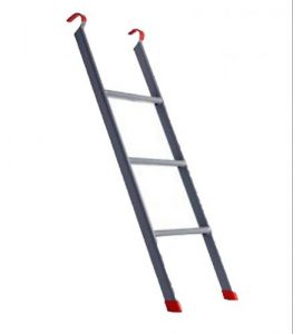 Upper Bounce 42-Inch Best Trampoline Ladder 3-Steps