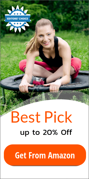 Best Mini Trampoline Reviews