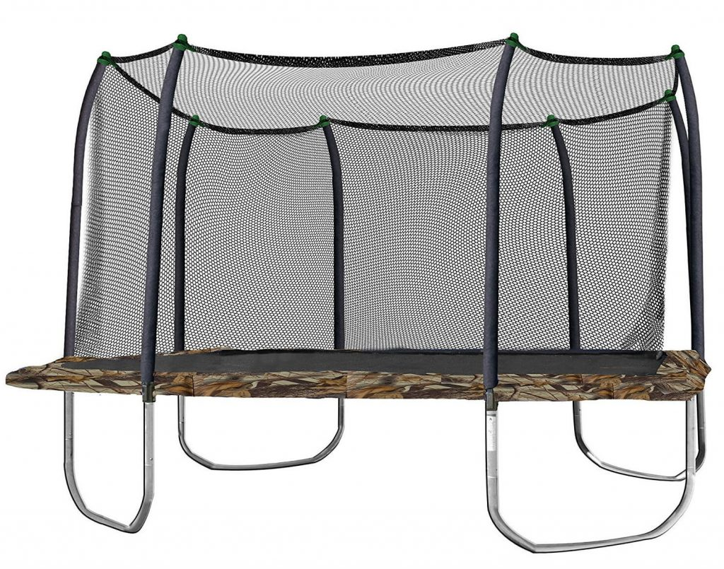 Best Square Trampoline Reviews