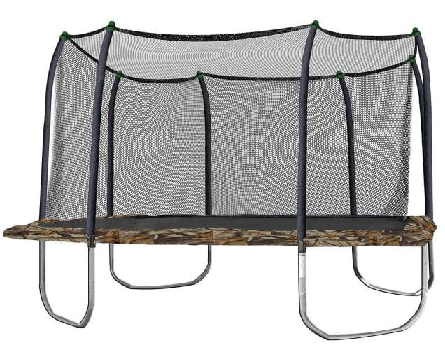Best Square Trampoline Reviews 2017