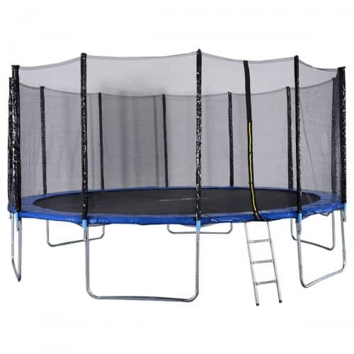 Giantex Trampoline Reviews