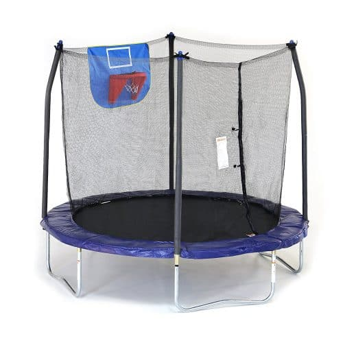 skywalker 8 ft trampoline reviews