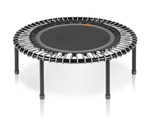 "Bellicon Classic 39"" Basic Mini Trampoline with Screw-in Legs"
